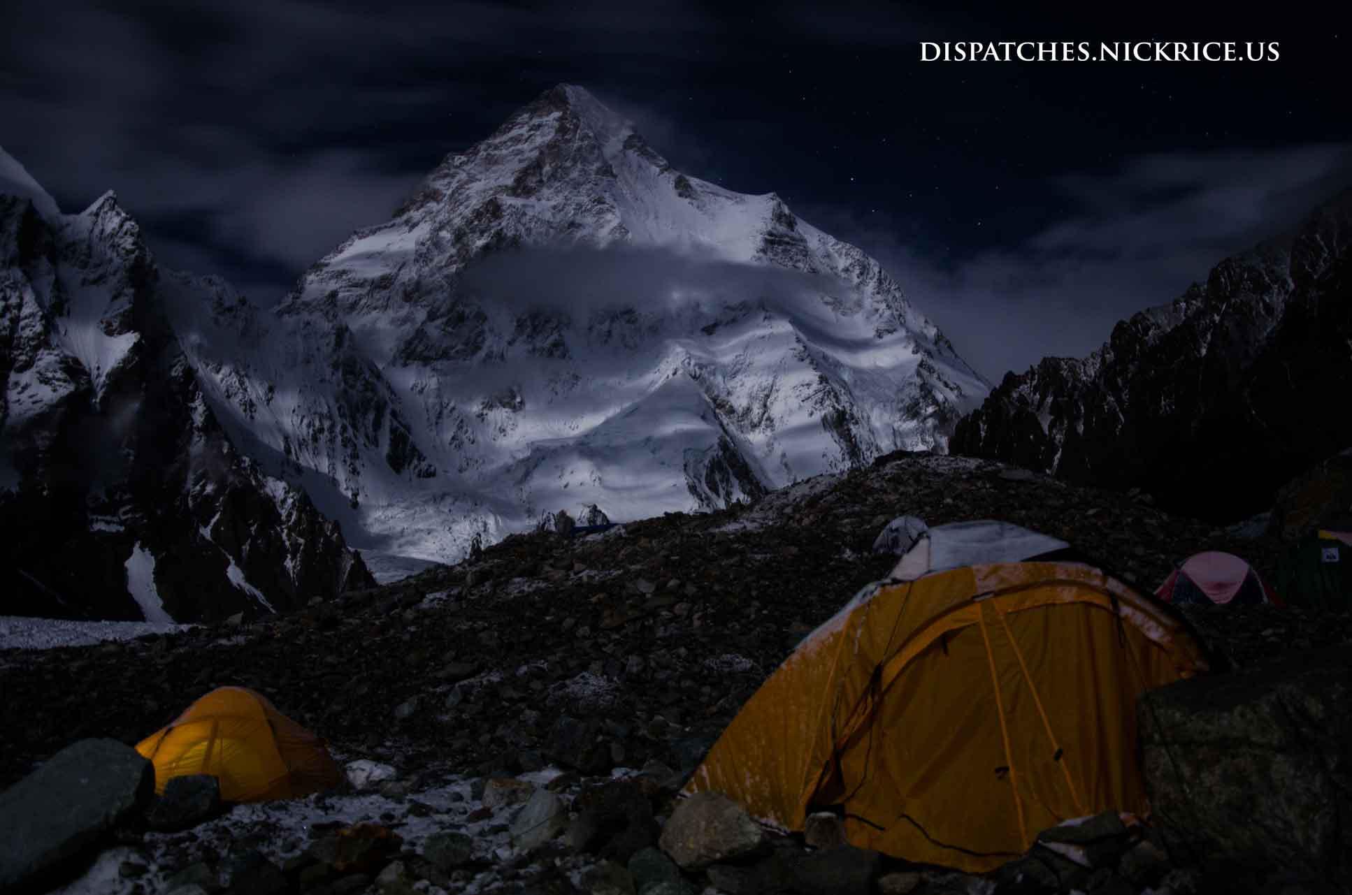 K2 Night
